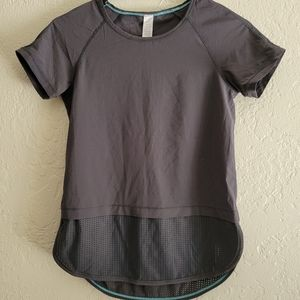 Ivivva Top Size 12
